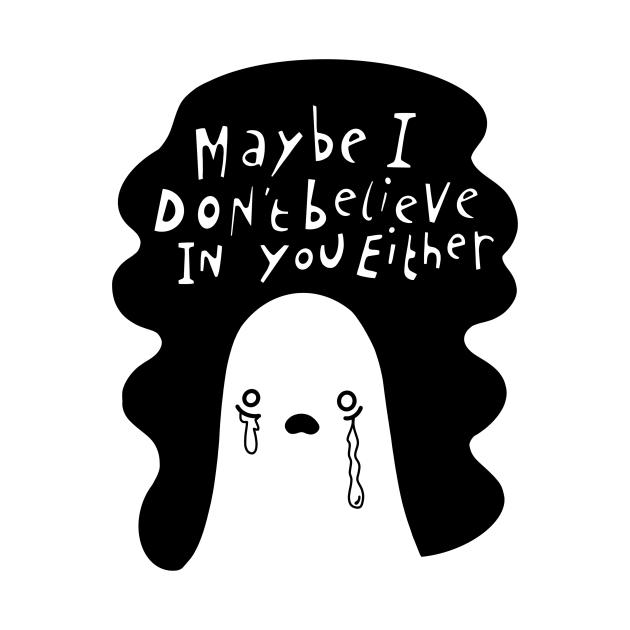 Skeptical Ghost