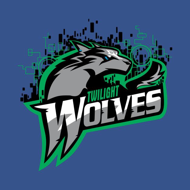 Twilight Wolves