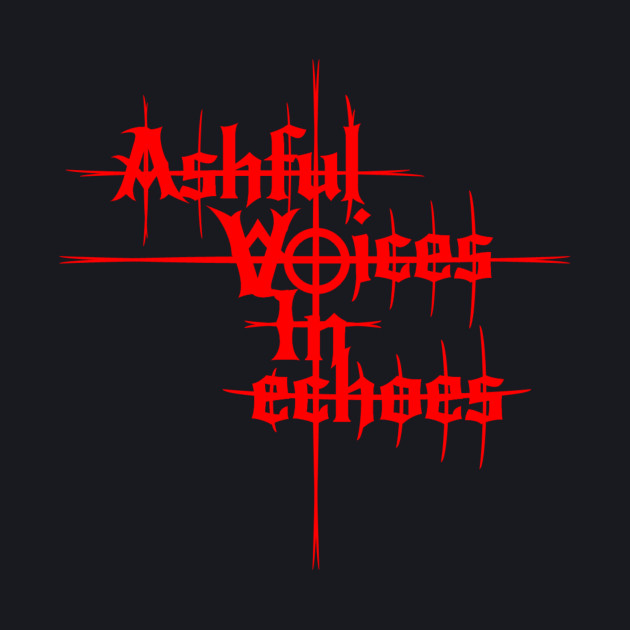 Ashful Voices In Echoes Logo