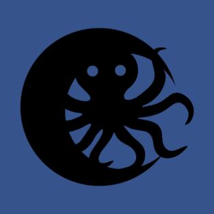 Lunar Octopus