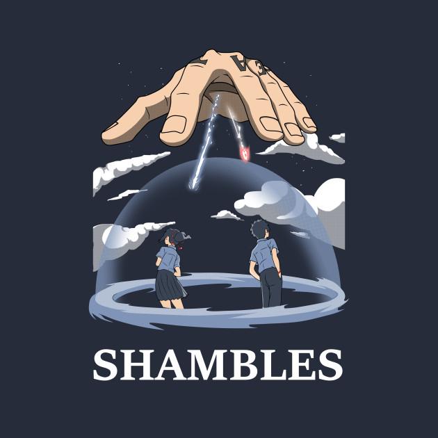 Shambles V2