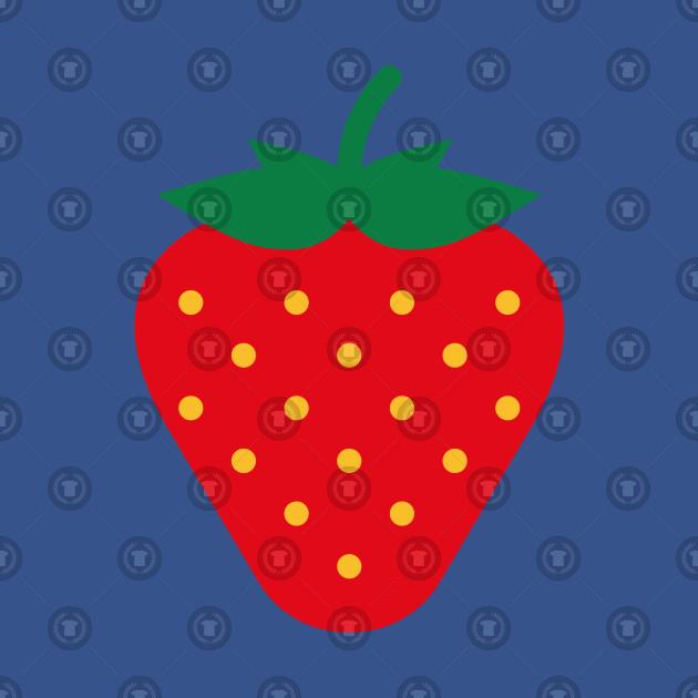 5617f2a07 Strawberry / Fraise / Fresa / Erdbeere - Strawberry - Onesie | TeePublic