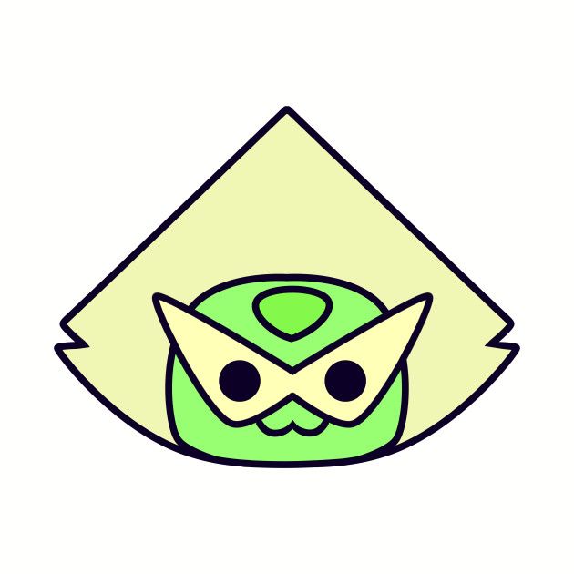 Reformed Green Dorito