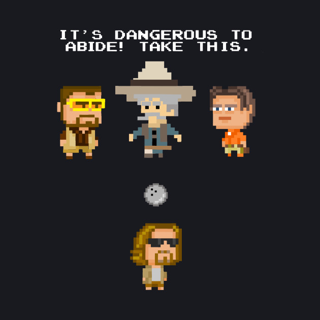 It's Dangerous To Abide!