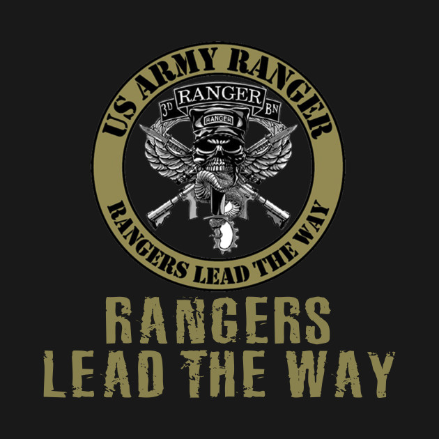 Us Army Ranger Lead The Way Usarmy Army Usaarmy Usarmyranger