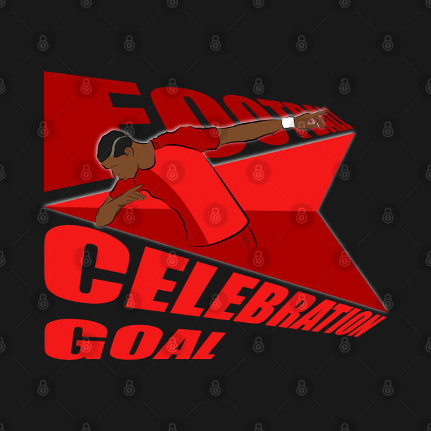 Celebration Goal