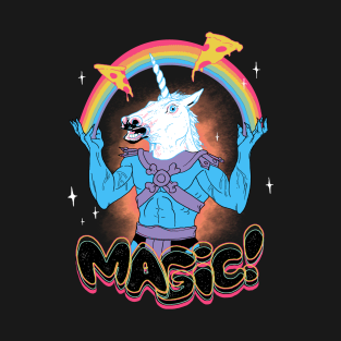 Magic! t-shirts