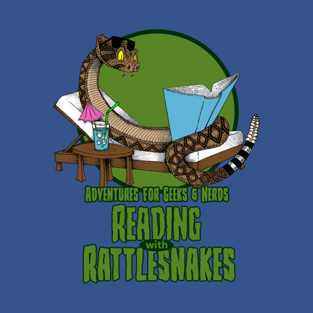 Reading with Rattlesnakes