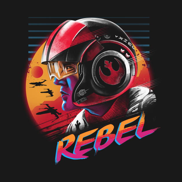 Rad Rebel
