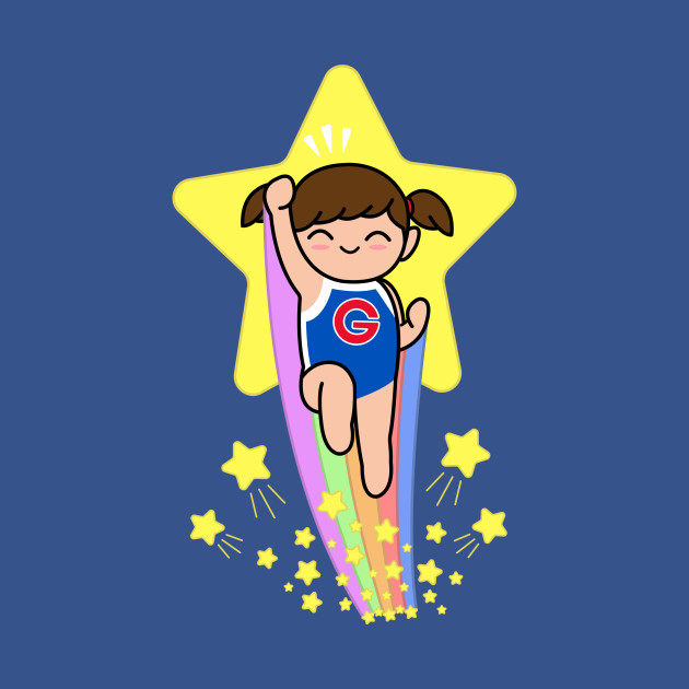 Super Kawaii Gymnast