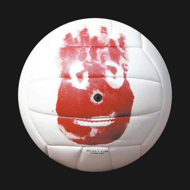 Cast Away Movie Wilson