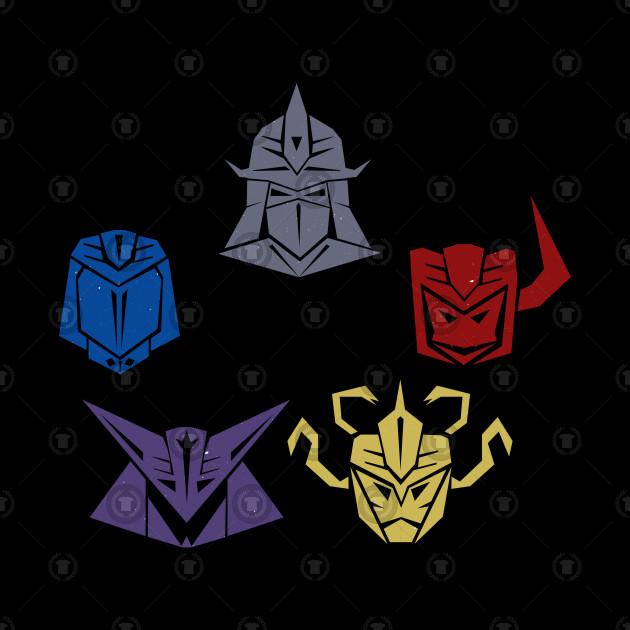 Villains (mono version)