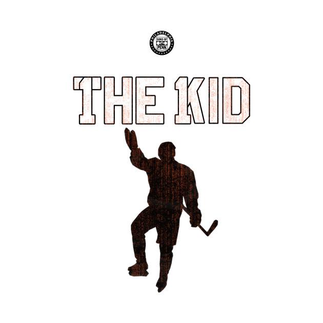 TK The Kid Shirt