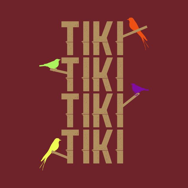 #TikiX4