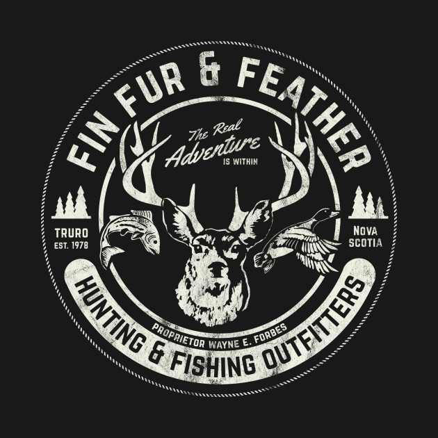 Fin Fur & Feather