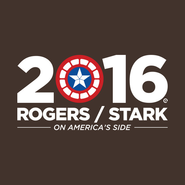 Rogers and Stark 2016