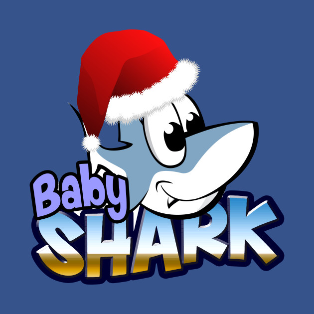 Santa baby shark family christmas costume baby shark kids t 2145670 1 stopboris Choice Image