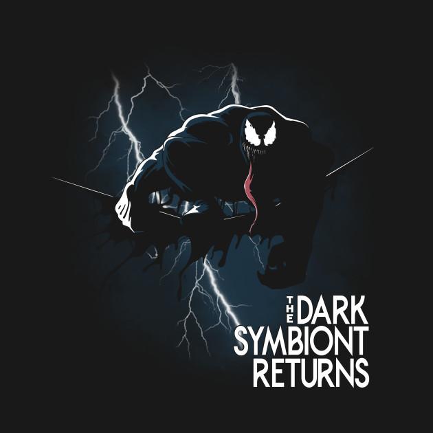 The Dark Symbiont returns