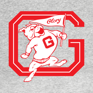 Georgia Bulldogs T-Shirts | TeePublic