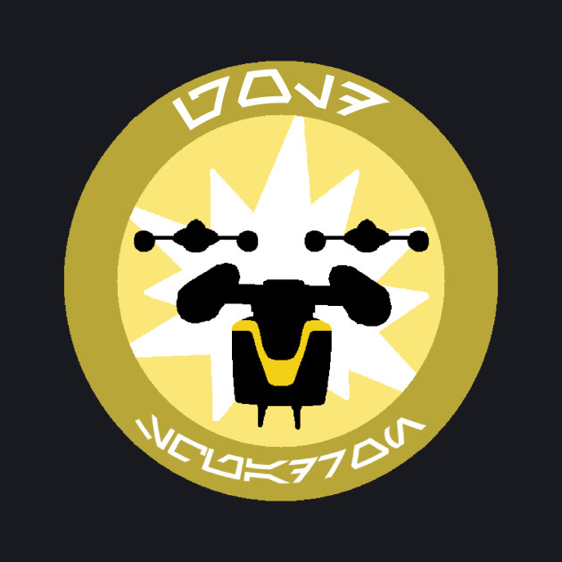 Gold Squadron - Insignia Series
