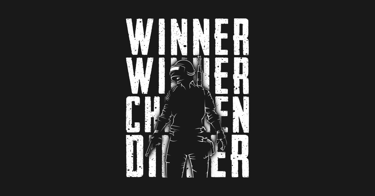 Check Out This Awesome Winner Winner Chicken Dinner: Winner Winner Chicken Dinner 2 PUBG