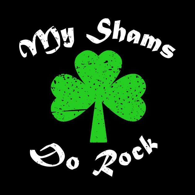 St Patricks Day Shamrock