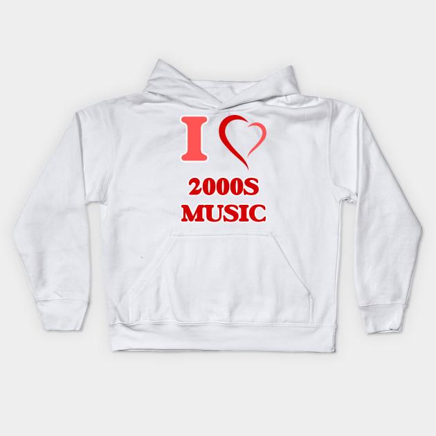 I Love 2000S MUSIC