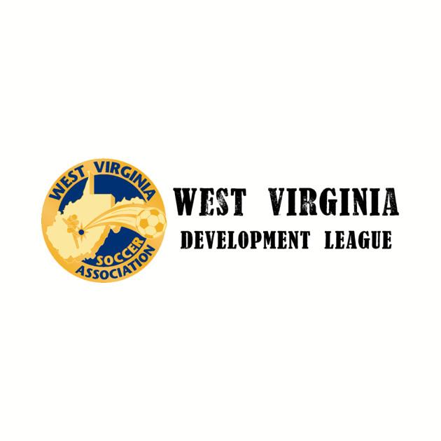 WV Development League - Black Font
