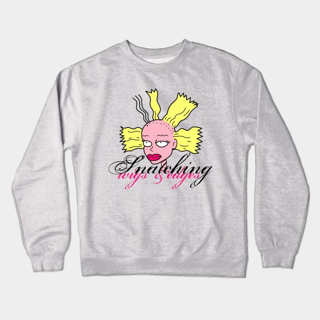 7ca230568 Snatched - Rugrats - Crewneck Sweatshirt | TeePublic