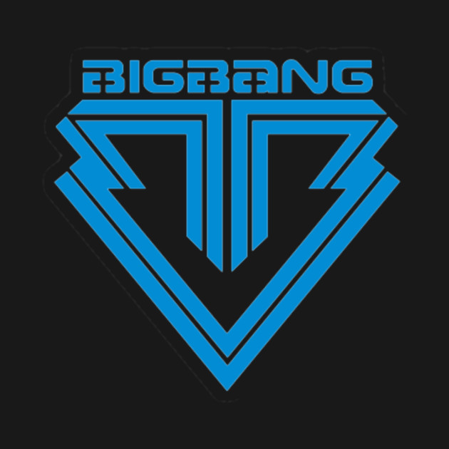 bigbang logo wwwpixsharkcom images galleries with a