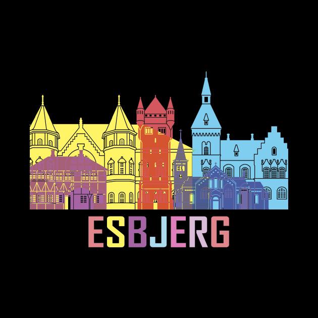 SEX ESCORT in Esbjerg