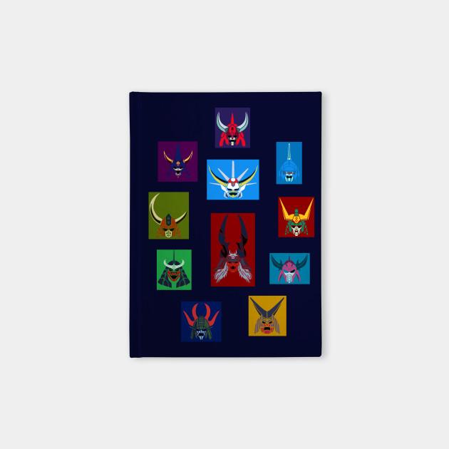 The 9 Armors + 2