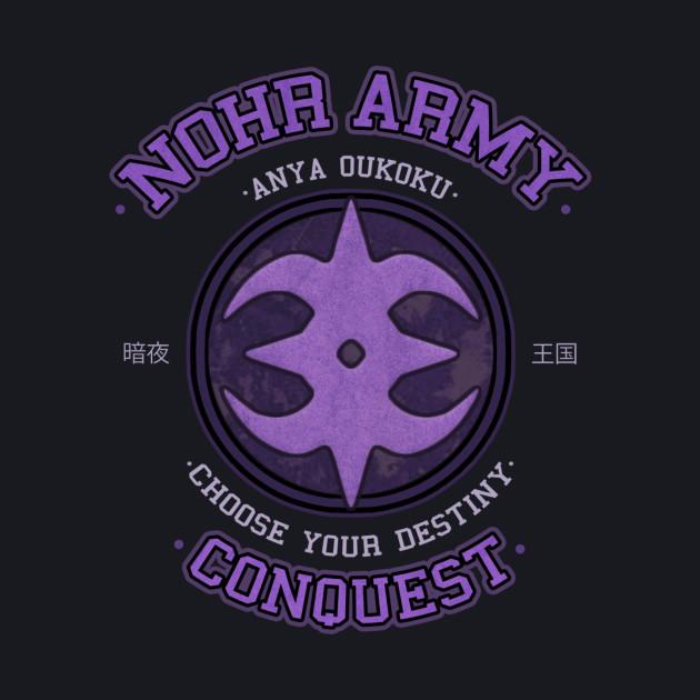 Nohr Army