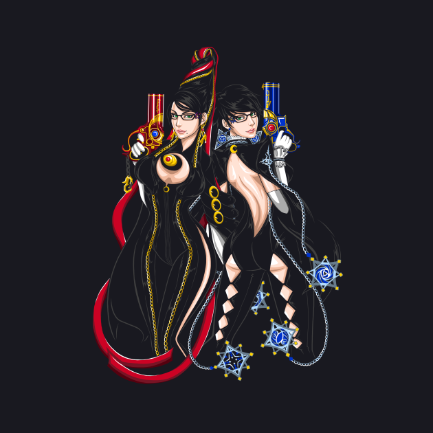 Umbra Witch
