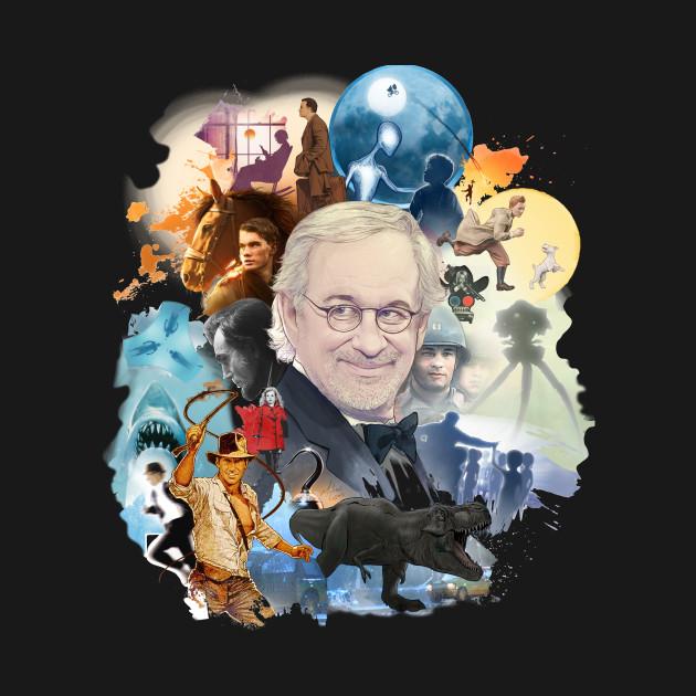 Spielberg's Lifework