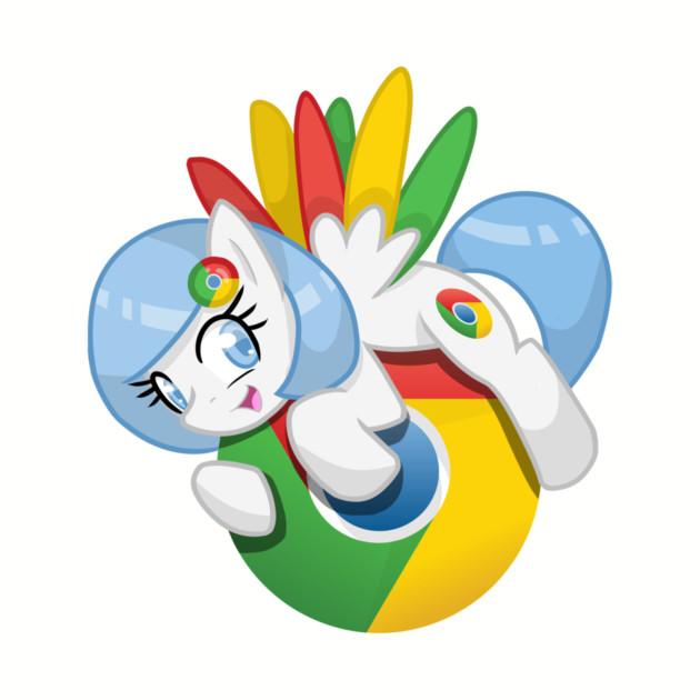 Chrome!