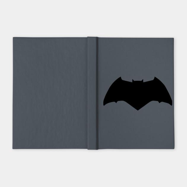 Batman Dawn of Justice/Dark Knight Returns Symbol
