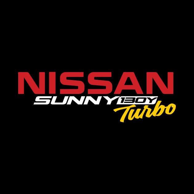 Nissan Sunny 13OY