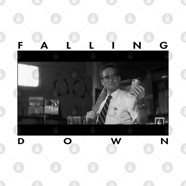 Falling Down - Cinematography
