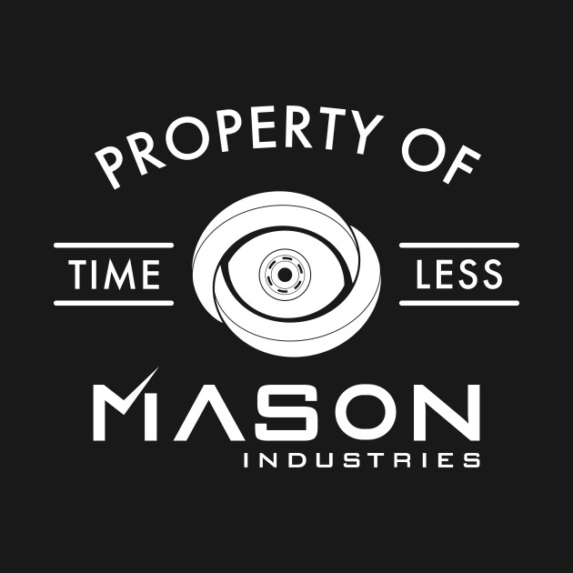 Timeless - Property Of Mason Industries
