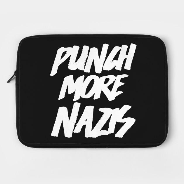 Goals (Punch More Nazis)