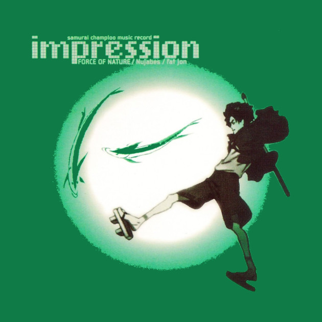 Nujabes' Impressions