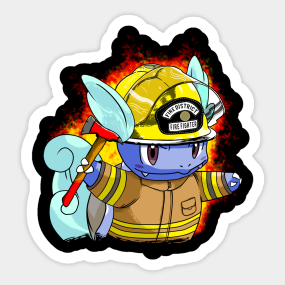 Firefighter Helmet Family Stickers, Personalized sticker, Vinyl Sticker, Car  Decal, fireman sticker from blakdogs on Etsy Studio