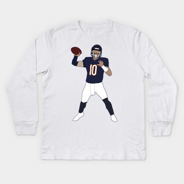 timeless design 4113a abe37 Mitch Trubisky - Chicago Bears