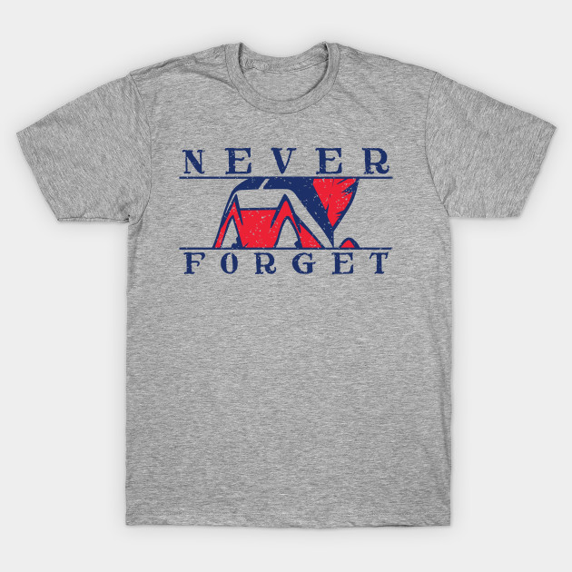 cacbfb24 Cleveland remembers Chief Wahoo - Cleveland Indians - T-Shirt ...