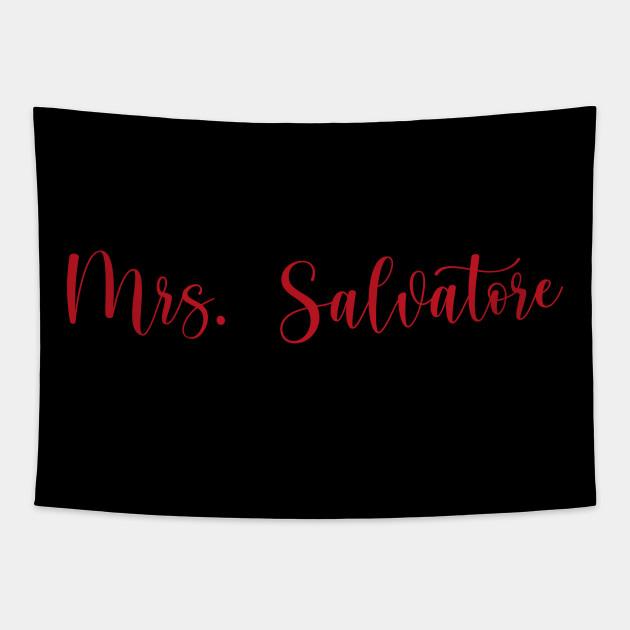 Mrs. Salvatore