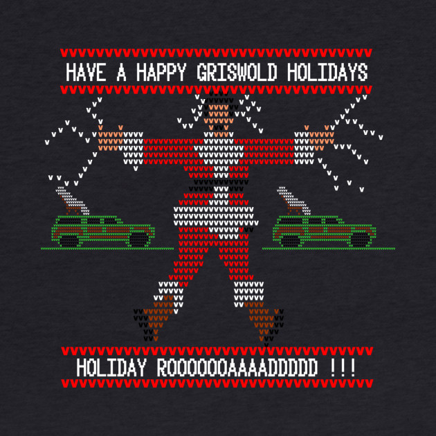 Griswold Christmas
