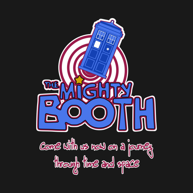 Mighty Booth