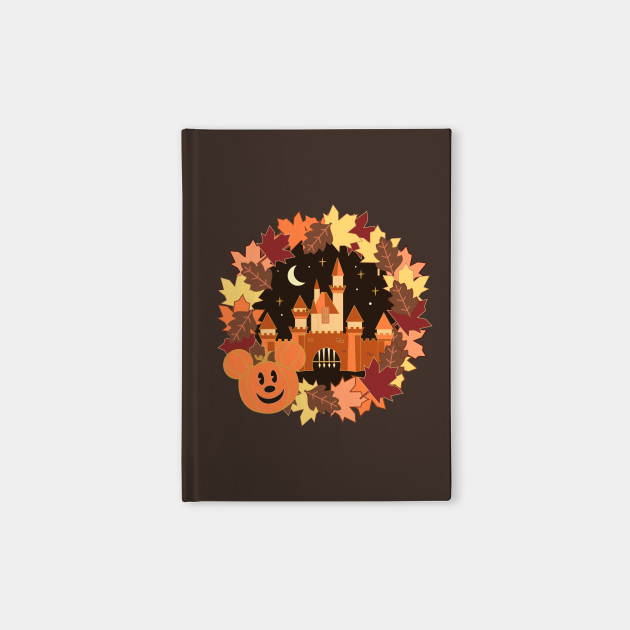 Autumn in The Kingdom - West Coast