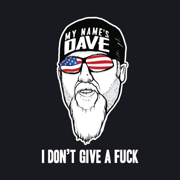 I DON'T GIVE A